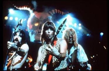 "Mockumentary features like Christopher Guest's ""This Is Spinal Tap"" paved the way for shows like ""Parks and Recreation"" and ""The Office."""